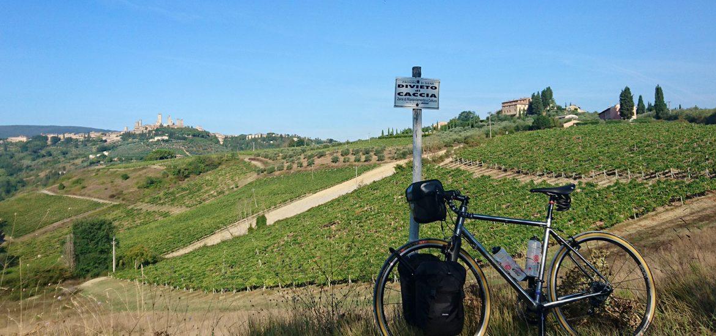 Transitalia San Gimignano
