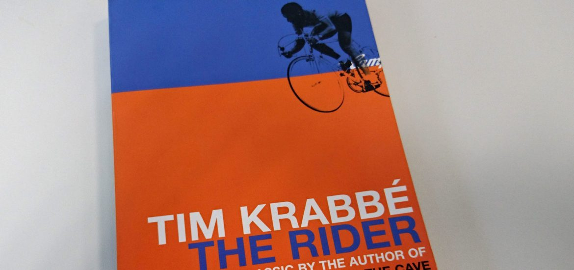 Tim Krabbè - The Rider